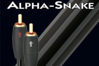 AUDIOQUEST SNAKE I RCA CABLES